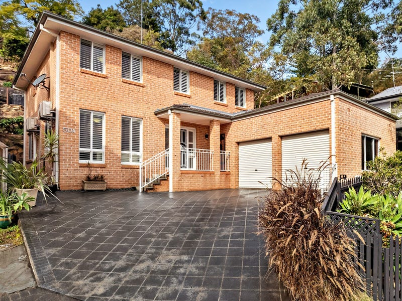 50A Lonsdale Avenue, Berowra Heights, NSW 2082
