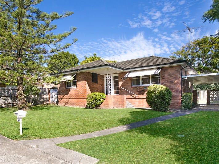 1 Chiswick Street, Chiswick, NSW 2046