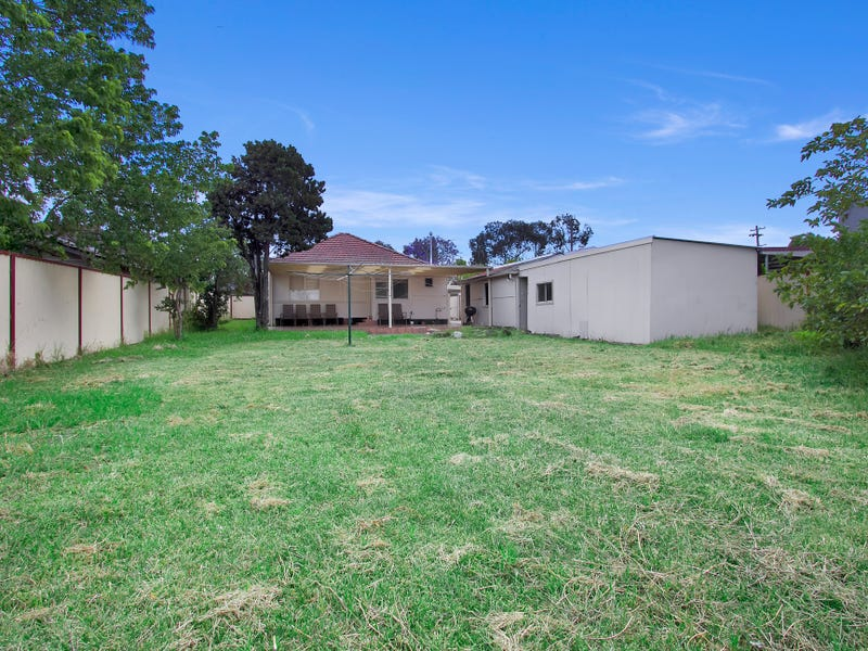 217 Clyde Street, Granville, NSW 2142