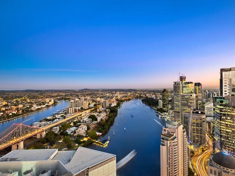 5102/501 Adelaide Street, Brisbane City, Qld 4000