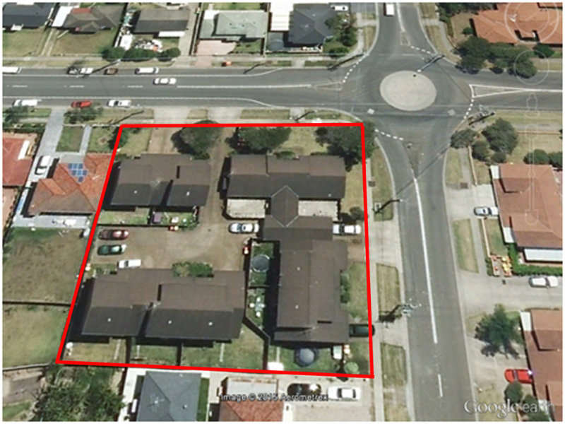 42 Reilly Street, Liverpool, NSW 2170