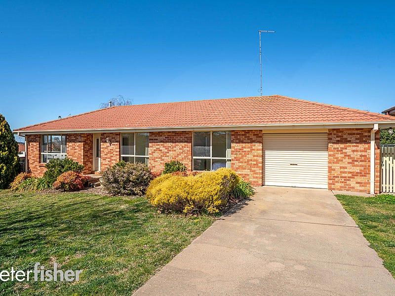 4 Agland Crescent, Orange, NSW 2800