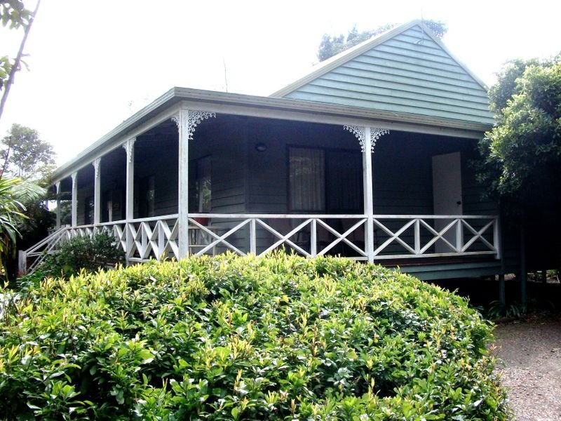 Address available on request, Bunya Mountains, Qld 4405