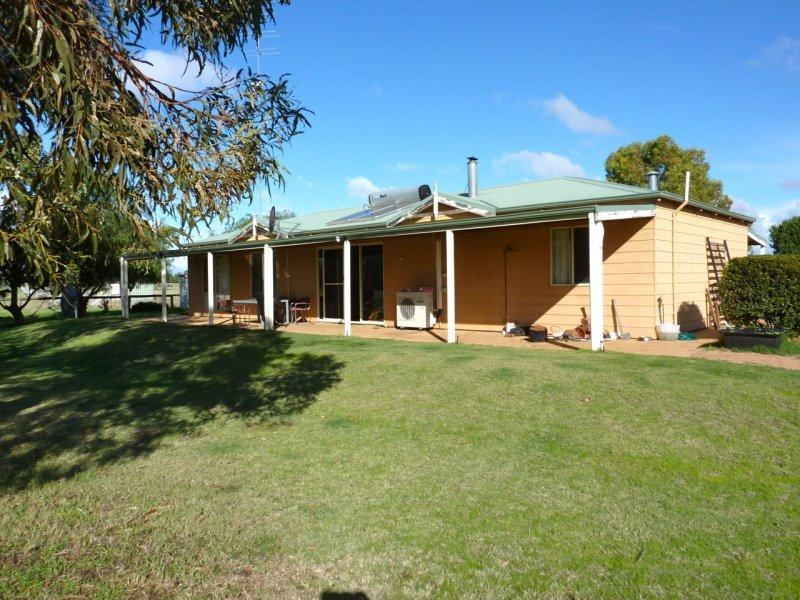 142 Twin Bridges Place, Boddington, WA 6390
