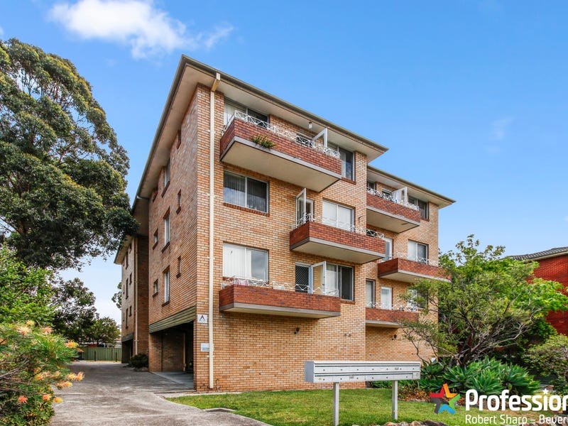 8/19-21 Apsley Street, Penshurst, NSW 2222