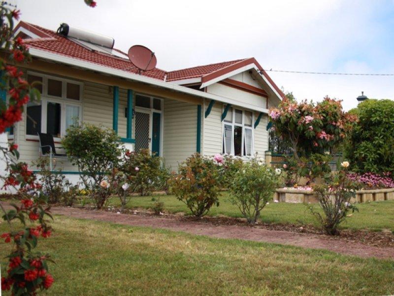 1569 Murchison Highway, Yolla, Tas 7325