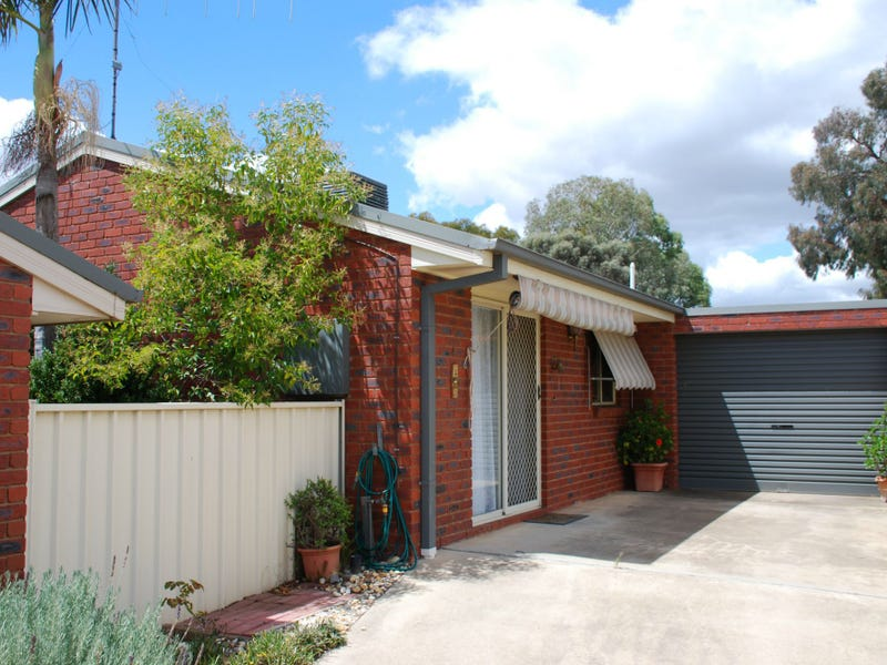 Unit 4/105-107 Vermont Street, Barooga, NSW 3644