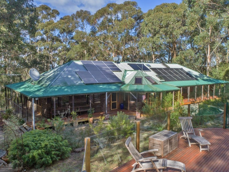 287 Chifley Road, Dargan, NSW 2786