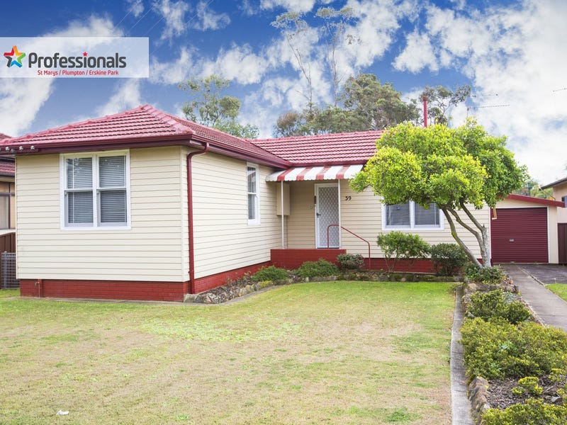 39 Catalina Street, North St Marys, NSW 2760
