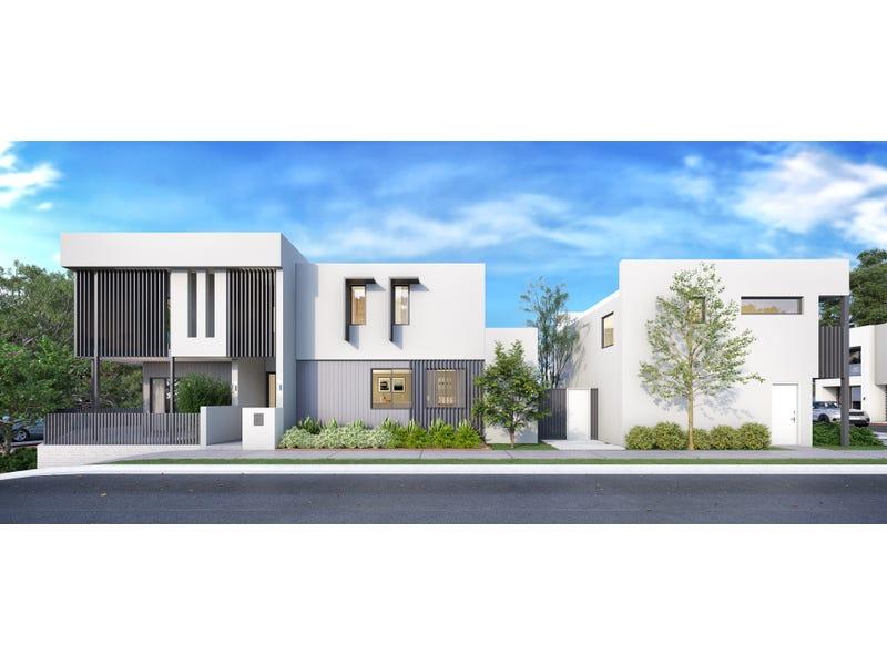 Lot 101 Dick Johnson Drive, Oran Park, NSW 2570