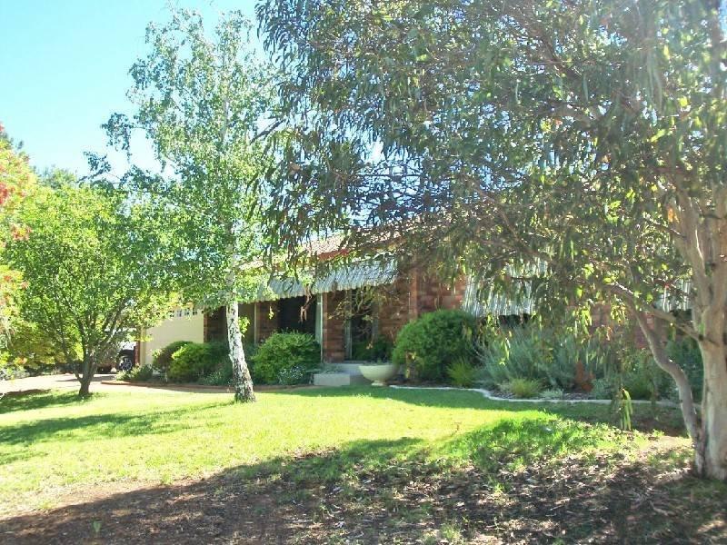 168 PINKERTON ROAD, Cootamundra, NSW 2590