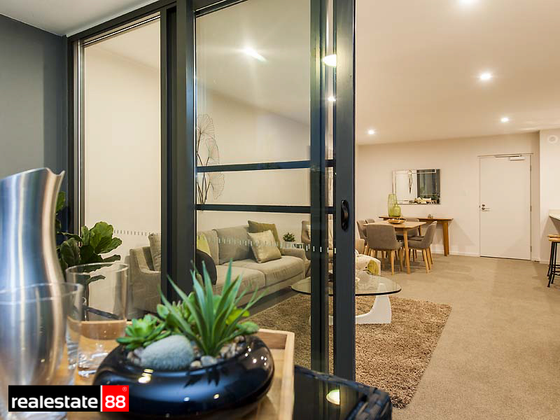 23/269 James Street, Northbridge, WA 6003