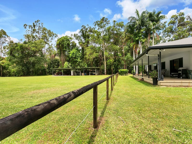 2238 Kennedy Highway, Koah, Qld 4881