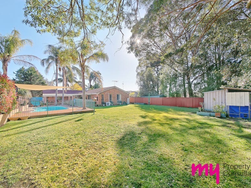 6 Kerry Place, Oakdale, NSW 2570