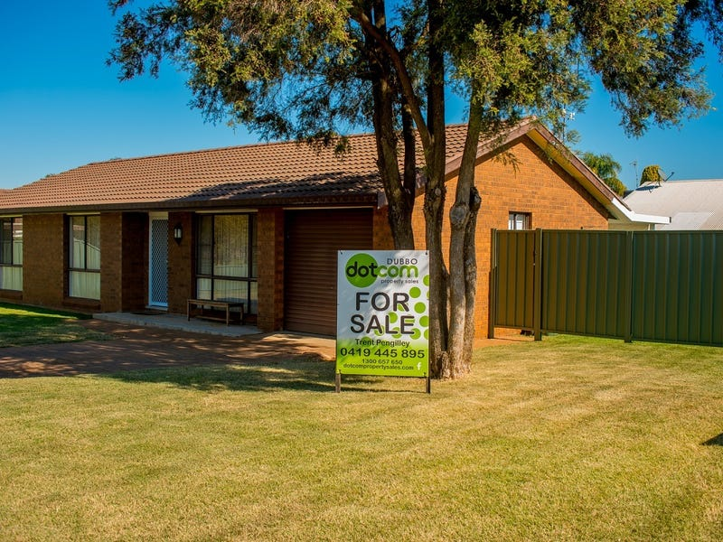 1 Lindsay Place, Dubbo, NSW 2830