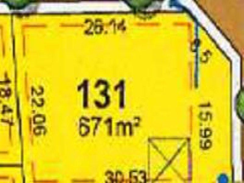 7 (Lot 131) Wanari Way, Karlkurla, WA 6430