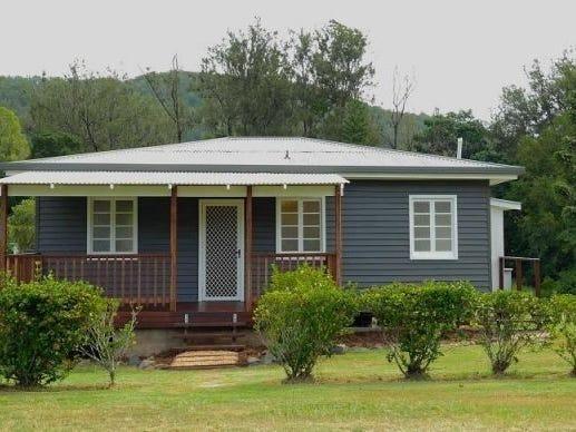 88 Harper Creek Road, Conondale, Qld 4552