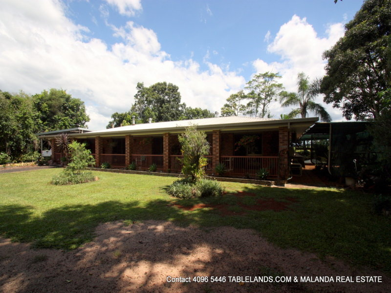 RR1255     21 Dobson Road, Upper Barron, Qld 4883
