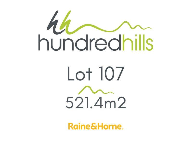 Lot 107, 98 Old Lismore Road, Murwillumbah, NSW 2484