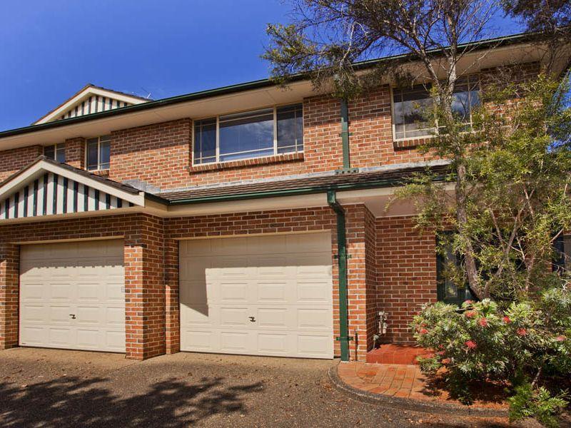 16/81 Denman Avenue, Woolooware, NSW 2230