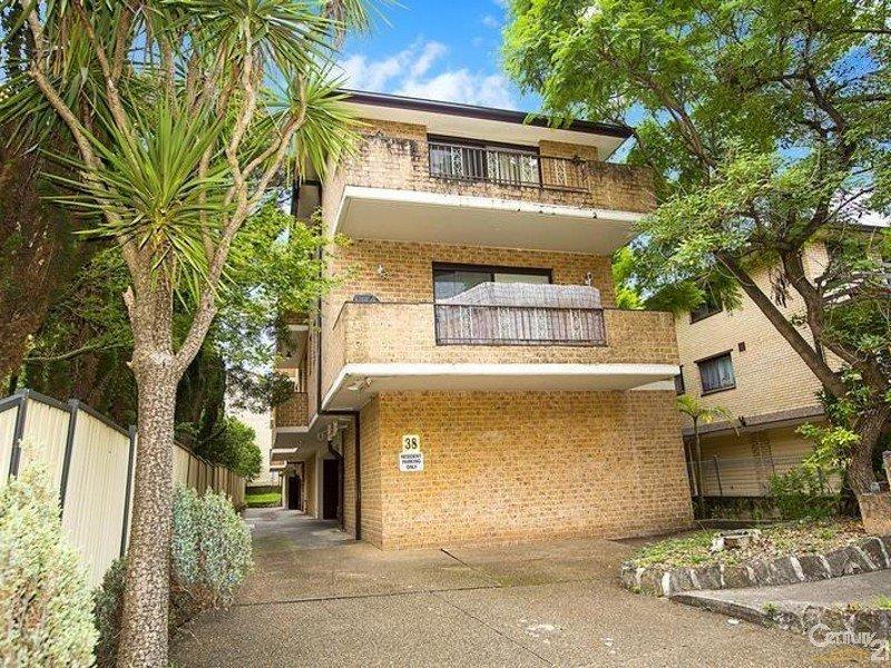 4/38 Albert Street, North Parramatta, NSW 2151
