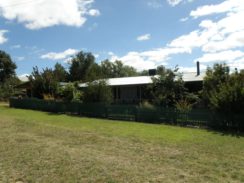Lot 4 Rose Street Wombat via, Young, NSW 2594