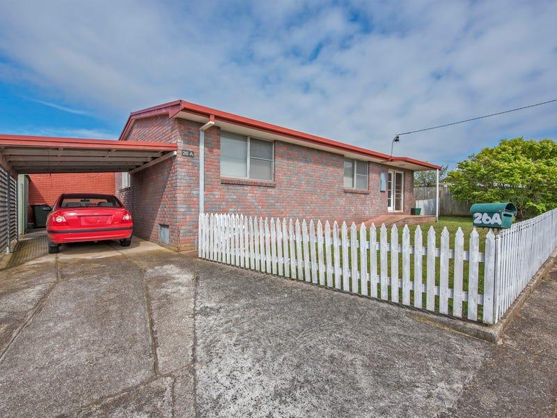 A/26 Morrison Street, Montello, Tas 7320