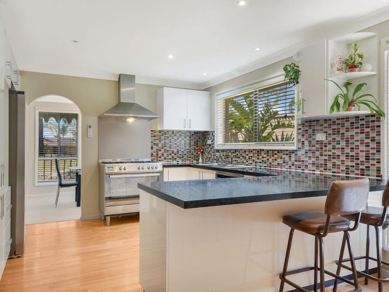 12 Alabaster Place, Eagle Vale, NSW 2558