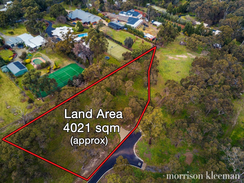 Lot 4/158 Old Eltham Road, Lower Plenty, Vic 3093