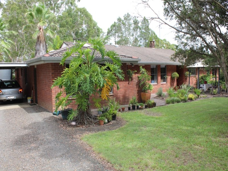 121 Oakvale Road, Cundletown, NSW 2430