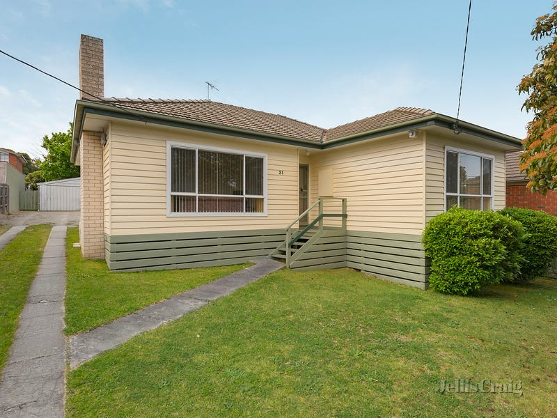 31 Cash Grove, Mount Waverley, Vic 3149