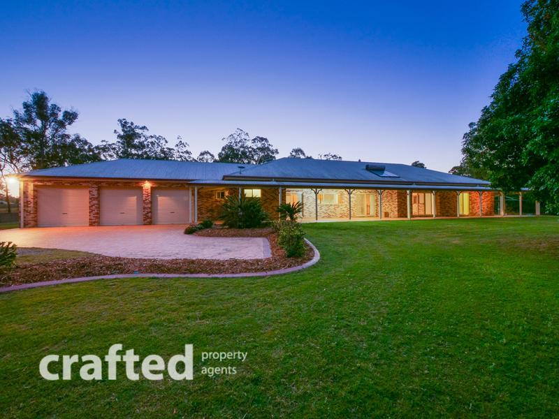 26 Loxley Chase, Forestdale, Qld 4118