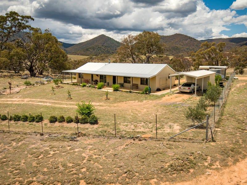 4208 Monaro Highway, Colinton, NSW 2626
