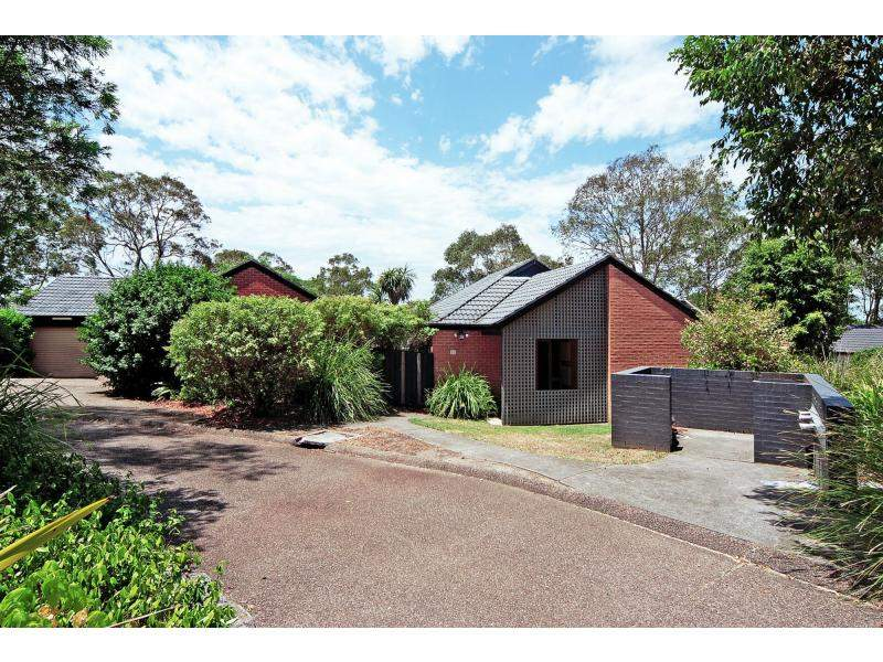 11/33 Lynburn Avenue, Bomaderry, NSW 2541