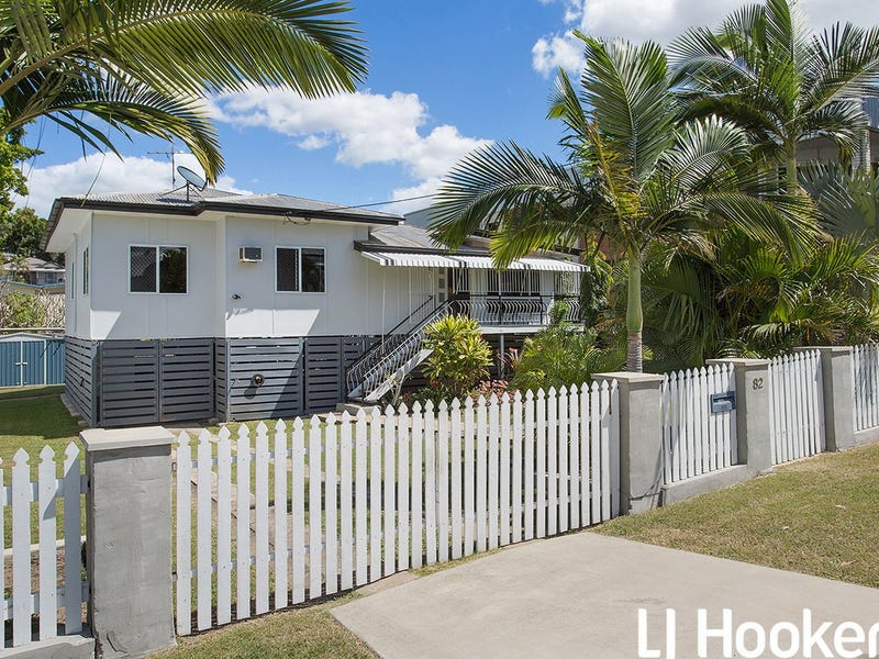 82 Canning Street, The Range, Qld 4700