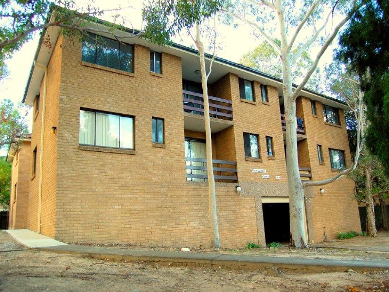 4/35-37 Manchester Street, Merrylands, NSW 2160