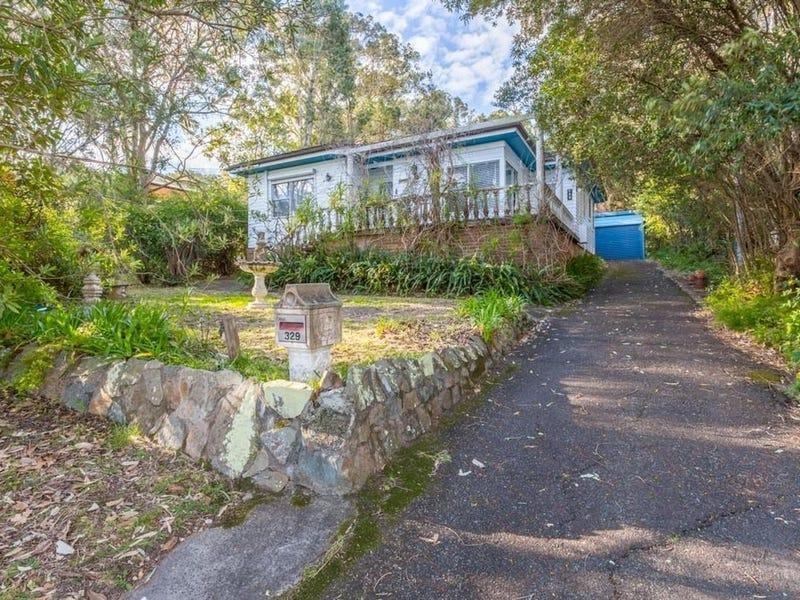 327-331 Dobell Drive, Wangi Wangi, NSW 2267