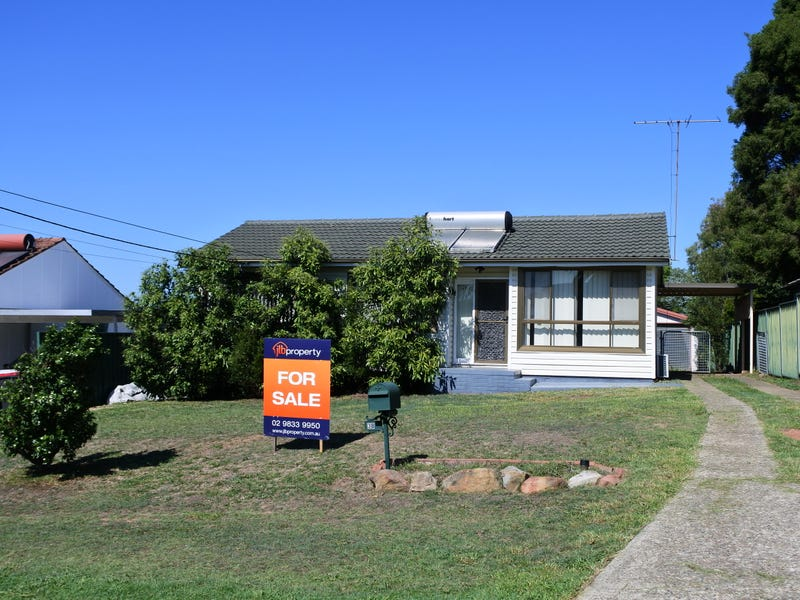38  Guildford Road, Cambridge Park, NSW 2747