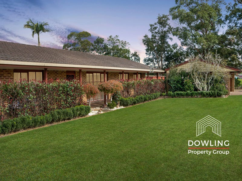 858 Hinton Road, Osterley, NSW 2324