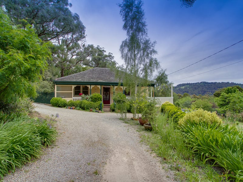 47 Priors Road, The Patch, Vic 3792