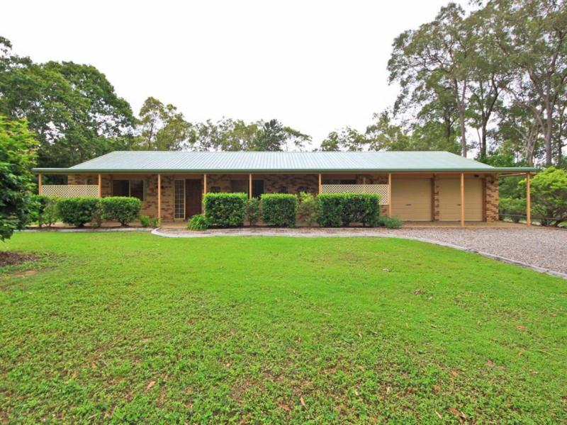 19 Georgina Drive, Logan Village, Qld 4207