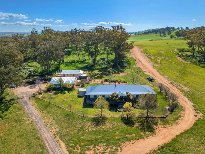 492 Billimari Road, (Billimari via Cowra), Cowra, NSW 2794