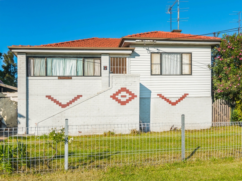 7 Wentworth Street, Port Kembla