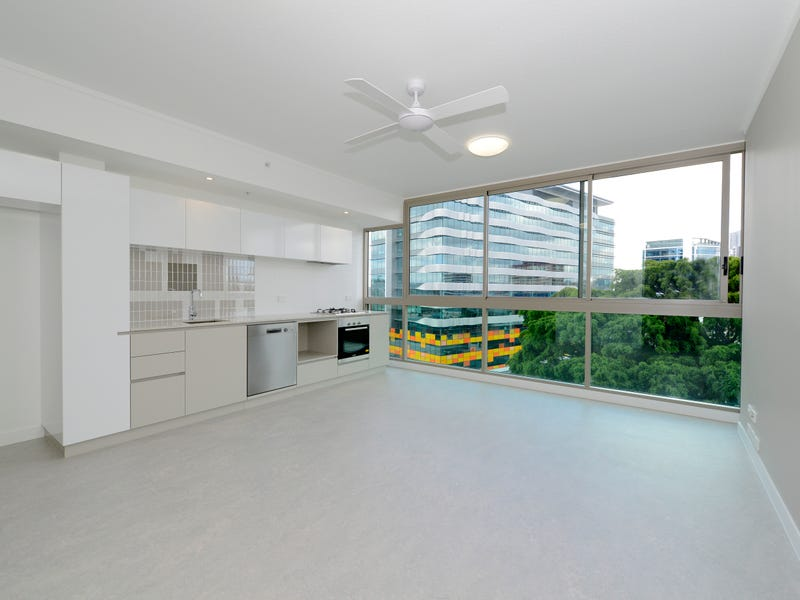 415/8 Church street, Fortitude Valley, Qld 4006