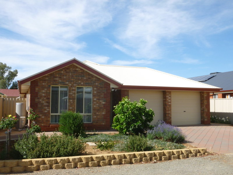 36 Cumnock St, Jamestown, SA 5491