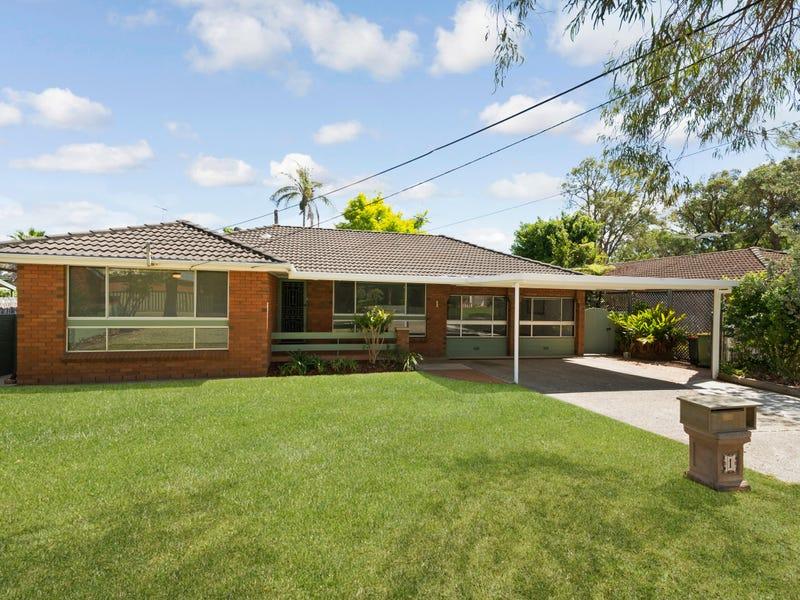 1 Peeler Place, Milperra, NSW 2214