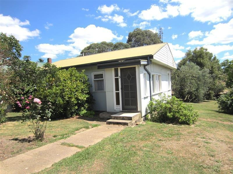 3 Albert Street, Oberon, NSW 2787