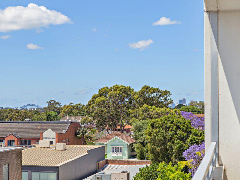 121/4- 12 Garfield Street, Five Dock, NSW 2046