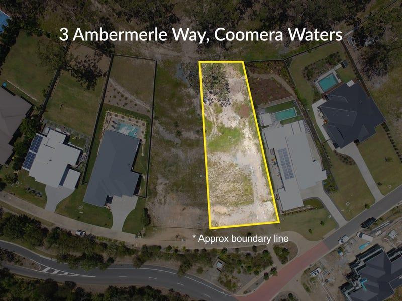 3 Ambermerle Way, Coomera, Qld 4209