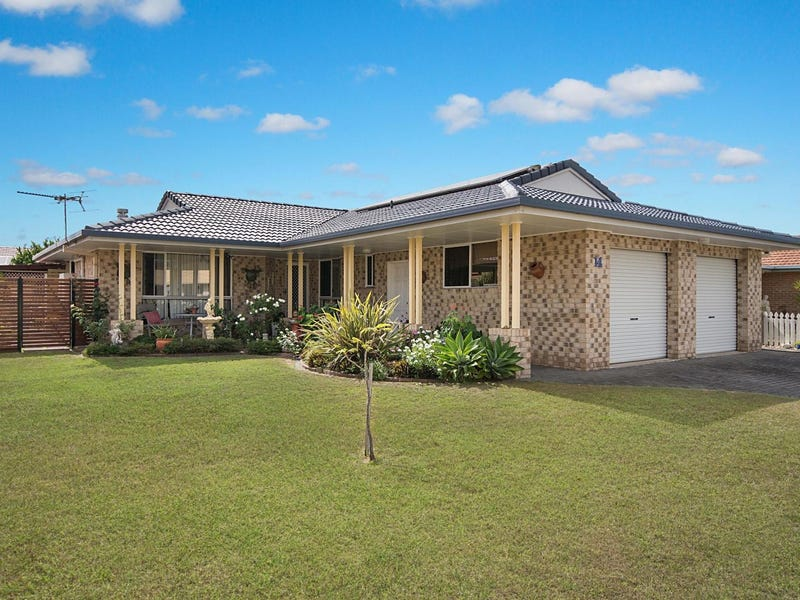 14 Sunset Avenue, West Ballina, NSW 2478